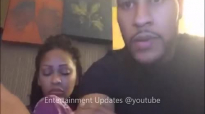 Meagan Good & DeVon Franklin answering fans question regarding new book The Wait on Periscope.mp4
