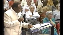 No price is too high - Part Seven - Archbishop Benson Idahosa Brentwood Essex Bi.mp4