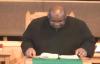 Isaiah 43 (Sermon) When Your Restoration is Delayed.flv