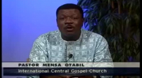 Powerful Message Titled - Transformation # by Dr Mensa Otabil.mp4