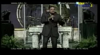 It's in your Mouth- It's About to Turn Dr. Zachery Tims Pt.5 - 25 Mar 2011.flv