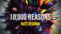 Matt Redman - Story Behind Never Once.mp4