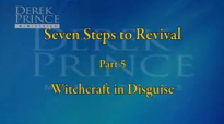Seven Steps To Revival, Pt 5 - Witchcraft In Disguise.3gp
