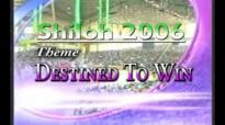 Shiloh 2006-Destined To Win- Future  Series by Bishop David Abioye 1