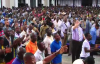 Bishop Dag Heward-Mills anointed by Archbishop Nicholas Duncan-Williams