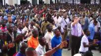Bishop Dag Heward-Mills anointed by Archbishop Nicholas Duncan-Williams
