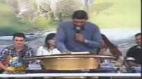 Jesus prega em Nazar.  rejeitado pelo seus  Pregao  Apstolo Valdemiro Santiago
