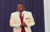 Pastor Chris Ojigbani #Spiritual Warfare #2of2.flv