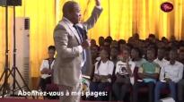 Reconnais l'opportunité - Pasteur Mohammed Sanogo.mp4