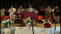 Pastor Gino Jennings Truth of God Broadcast 860-862 Part 1 of 2 Raw Footage!.flv