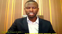 PEOPLE RECEIVE MIRACLES WATCHING THESE ANOINTED PRAYERS ON DREAMS by Apostle Paul A Williams.mp4
