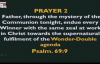 Bishop OyedepoCovenant Hour Of Prayer July 15,2015