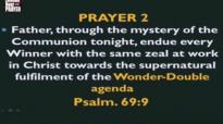 Bishop OyedepoCovenant Hour Of Prayer July 15,2015