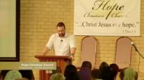 Dr. Voddie Baucham - Christian Apologetics - Brisbane, Australia.mp4