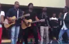 Tye Tribbett, Mali Music, Jonathan McReynolds, Travis green, and Kj Scriven sings Intentional.flv