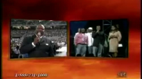 Bishop Eddie Long  Bishop TD Jakes  Megafest 2005