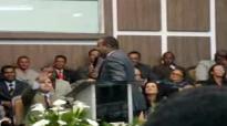 Gerson Rufino  Dono da Igreja  ADEG