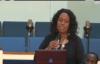 Dr  N  Cindy Trimm - Identity -