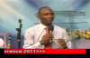 Bishop Agyinasare@Kingdom Power  Glory World Conference 2011, Abuja  Nigeria. Part 1