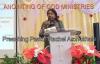 Preaching Pastor Rachel Aronokhale - AOGM October 2018.mp4