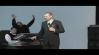 Veron Ashe - Older, sick, and humbled - One of his last Sermons.mp4