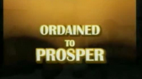 Ordained to Prosper.flv