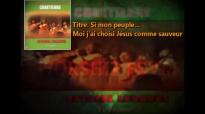 Si mon peuple. Moi j'ai choisi Jésus comme sauveur.mp4