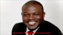 Apostle Kingsley Eruemulor Breaking Through Strongholds Audio Only.mp4