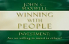 John Maxwell  Winning With People Part 4 5