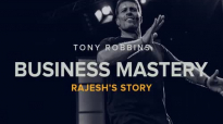 Tony Robbins Business Mastery Breakthroughs _ Rajesh's Story.mp4