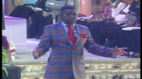 BISHOP ABRAHAM CHIGBUNDU - DEALING WITH THE FOUR HORNS AGAINST HUMAN DESTINY - PART 1 - VOL 2