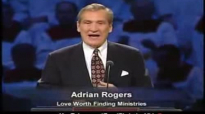 Counterfeit Christianity  Dr. Adrian Rogers