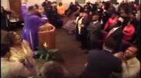 Appreciation 2010 - Bishop Lambert W. Gates Sr pt. 2.flv
