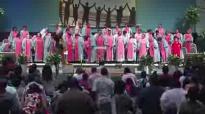 Pastor Kirbyjon Caldwell Gods Blessing Program
