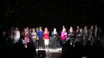 Lauren Talley_Ivan Parker-(ft. Homecoming Friends)-Blessed Jesus Hold My Hand.flv
