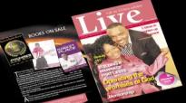 Live Mag & Marriage works book by Bishop Allan & Kathy Kiuna.mp4