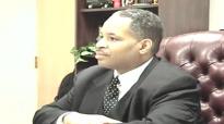 Interview with Rev. Jeffery Johnson, Sr.flv