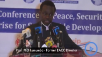 Individual responsibility for Peace in Africa _Prof. PLO Lumumba.mp4