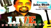 Evang. John Okah _ Live Performance _ Latest 2019 Nigerian Gospel Music.mp4
