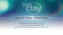 Benny Hinn  The Importance of EvangelismDr  Todd Coontz