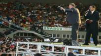 Gerry Eppinga Personal Testimony- Tent Crusade - Hobbema, AB. 2006.flv