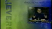 BVOV - K C   Ed Cole - Fatherhood (6-19-98) -