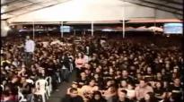 Pastor Gilmar fiuza 2015 No olheis por eu ser morena completo UMADEB