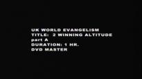 Winning Attitude PART 2 - Bishop simon.flv