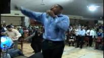 La diferencia entre la fe y la esperanzaMinisterio Iglesia Ejrcito de Dios por el Rev Aforen Igho en CentroamricaGrandes palabras 4