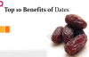 Top 10 Benefits of Dates  Dates Benefits  Quickhealth