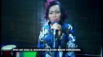 Sis. Chinwe - Judah - Nigerian Gospel Music.mp4