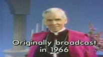 Identity Crisis (Part 1) - Archbishop Fulton Sheen.flv