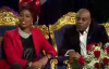 Drs Mike and Dee Dee Freeman on TBN Feb 14, 2013 Valentine Day Focus