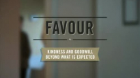 Hillsong TV  Favour Is A Way Of Seeing, Pt2 with Brian Houston
